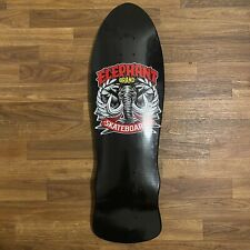 """BLIND Reaper hache rouge 7.75/"""" X 31.2/"""" première Push Skateboard Complet-NEUF!"""