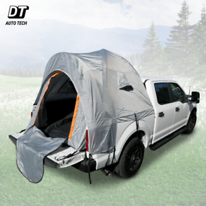 Full-Size-Pickup-5-5ft-5-8ft-Short-Bed-Box-Compact-Truck-Tent-Camping-Outdoor