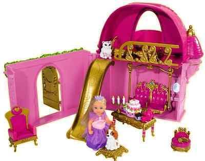 Замок для куклы Еви Simba (Симба)