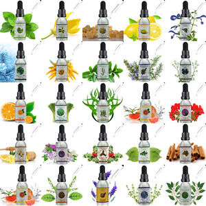 50ml-Pure-Natural-Premium-Essential-Oil-Therapeutic-Grade-Aromatherapy-Oils
