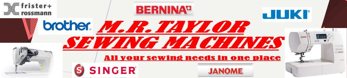 mrtaylorsewingmachines