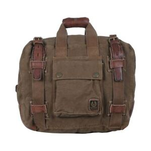 3503e0131e6 Image is loading Belstaff-Colonial-Shoulder-Bag -Iconic-Collectible-Edition-583-