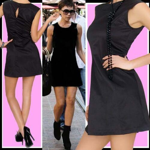 Nouveau partysexy A-ligne Mini-robe robe de soiree robe de fete 34-40