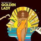 Golden Lady by Reel People (CD, Apr-2011, Reel People)