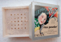 3 Boxes Palladio Rice Powder (natrual) Oil Absorbing Loose Powder