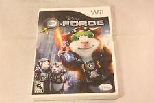 Disney G-Force - Wii