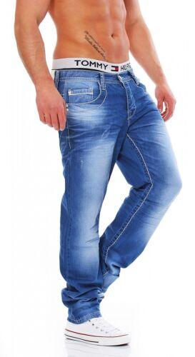 Cipo uomo 1144 Baxx Regular slim fit Jeans C per aderenti xnfTw7x