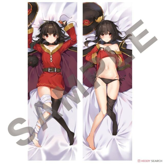 Japan URARA MEIROCHOU Chiya Hugging Body Pillow Case Covers 100CM