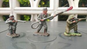 LONE-STAR-Harvey-Series-2-German-Troopers-Vintage-60-039-WWII-LONESTAR