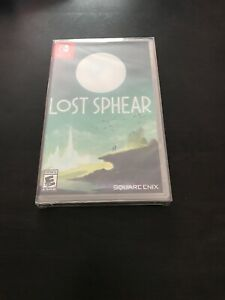 Lost-Sphear-Nintendo-Switch-Brand-New-Protector-Box