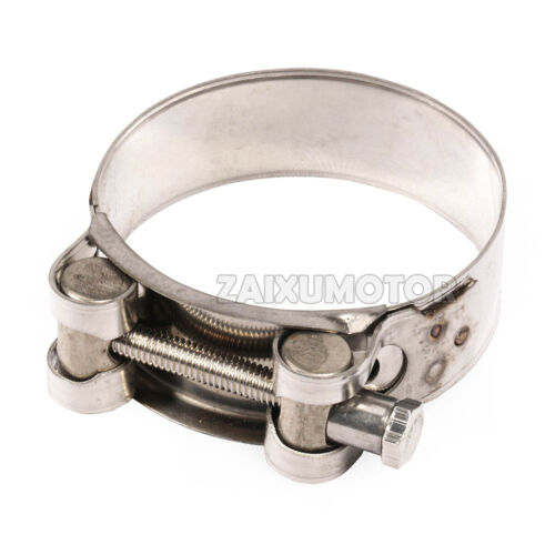 32-74mm 2.4//2/'/' 36mm 51mm 60mm Universal Motorcycle Exhaust Pipe Clamp Calipers