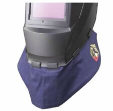 Black Stallion Ah2140 Ns Fr Welding Wraparound Helmet Bib Ah2140 Revco Neck