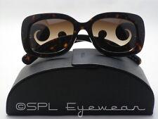 c7439004e ... coupon for item 2 prada sunglasses spr 27o 2au 6s1 minimal baroque  havana brown gradient pr ...