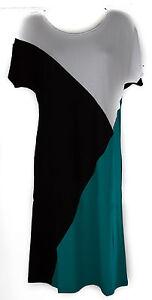 Caricamento dell immagine in corso Abito-vestito-donna-dress-RAGNO-articolo -70266N-taglia- 0e18b44ef16