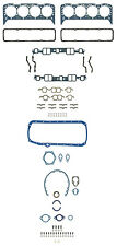Fel Pro SBC Gasket set to 1974 w/ Perma dry Oil pan / Valve cover 260-1000AT