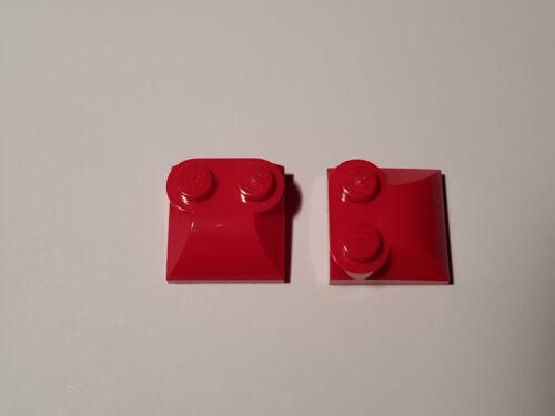 motore #tw48 LEGO ® 2 x 47457 tetto arco pietra 2 x 2 x 2//3 ROSSO 4220515