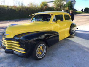 1947 Chevy for sale