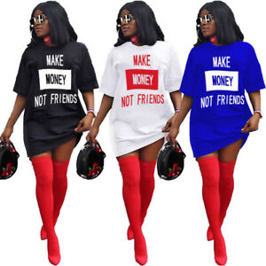 Aint No Laws Letter Printed T-Shirts,Womens Fashion Casual Long Sleeve O-Neck Blouse Pullover Tops Shirts Eoeth