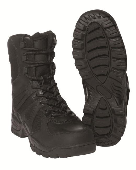 botas Gen. II Negro, botas Militares, botas de Combate -nuevo