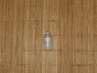 Polycarbonate Micro Keychain Waterproof Capsule Cache Govt Overrun - Tiny -