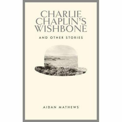 1 of 1 - Charlie Chaplin's Wishbone and Other Stories-ExLibrary