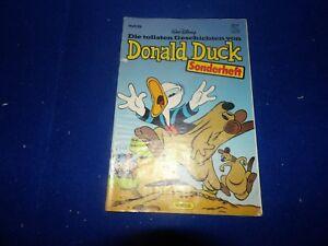Donald-Duck-Sonderheft-Nr-89-Die-Tollsten-Geschichten