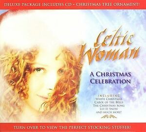 Celtic Women Christmas.Details About A Christmas Celebration Deluxe Edition Digipak By Celtic Woman Cd