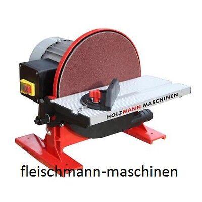 HOLZMANN TELLERSCHLEIFMASCHINE TSM 250 Schleifmaschine @B-Ware@ Umkarton defekt