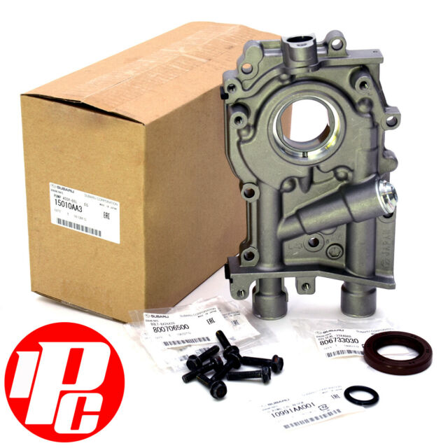 15010AA300 Genuine Subaru Impreza Forester Legacy 10mm Engine Oil Pump