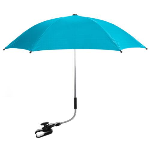Baby parasol compatible con Hauck Corredor Luz Azul