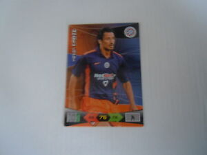 Carte-adrenalyn-Foot-2010-11-Montpelllier-Hasan-Kabze