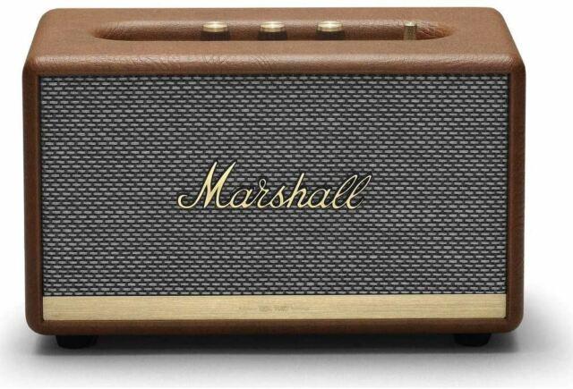 marshall portable speaker ebay