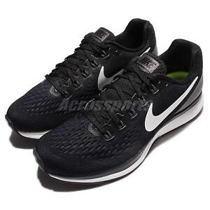 30500ba795d02 NIKE WOMENS AIR ZOOM PEGASUS 34 WIDE WIDTH ATHLETIC SHOES  880561 ...