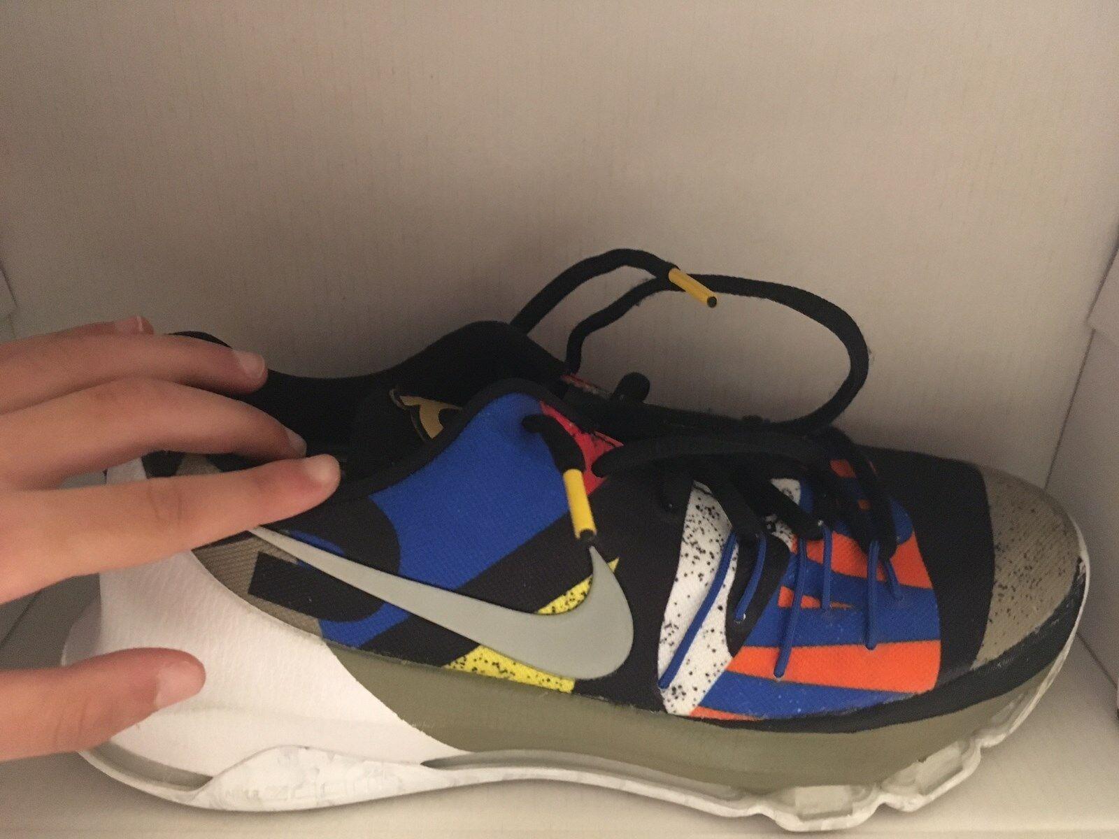 Kd viii partita all - - - star basket scarpe da ginnastica - 38 5cbc7e
