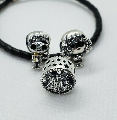 charms harry potter pandora
