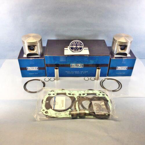 NEW 88.00mm STD WSM TOP END REBUILD KIT 1998-2002 SEA-DOO 951 GSX LTD GTX LRV RX