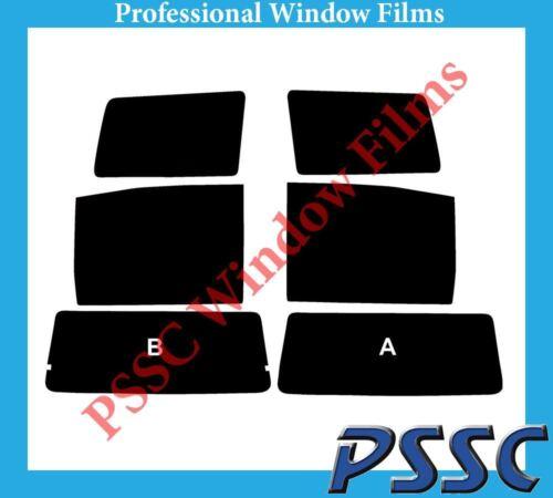 Rear Pre Cut Window Tint//Film de Fenêtre//35/% pour NISSAN TERRANO 5 portes 94-06