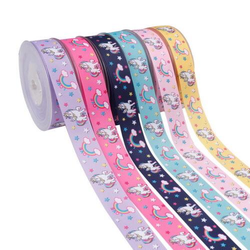5Yards Geschenk Kuchen Verpackung Ribbon Roll Band Hochzeit Geburtstag Geschenk