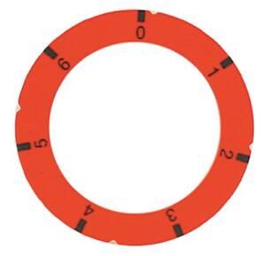 Lotus-Knebelsymbol-per-Cf4-8et-Cf4-78et-Cf6-712etv-Simbolo-Interruttore-7-takt