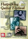 Flatpicking Guitar Festival by Mel Bay Publications (Mixed media product, 2001)