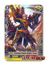 C Pack Fresh M BT17//084EN Cardfight Vanguard  x 4 Ancient Dragon Babysaurus