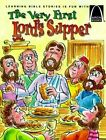 Very First Lord's Supper: Arch Book by Arch Books, Swanee Ballman (Paperback)