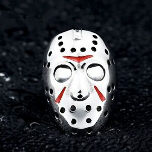 Men-Black-Friday-Jason-Mask-Ring-Skull-Rock-Biker-Band-Finger-Ring-Punk-Jewelry