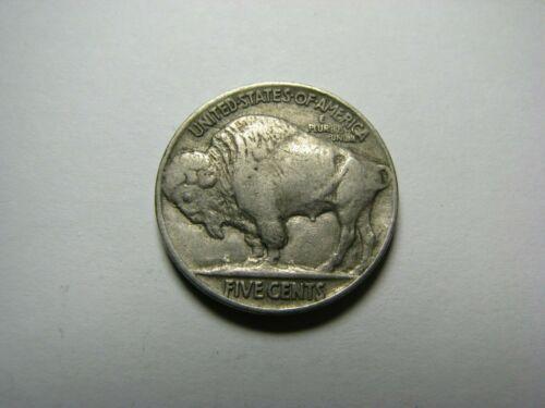 1937 Buffalo Nickel /</> Very Fine
