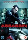 29258 DVD - Assassin The Wicked Shall Die 2014 Sig295