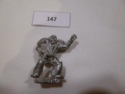 W40k Tactical Marine Rif: 147-mostra Il Titolo Originale