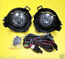 05 - 14 FIT NISSAN FRONTIER NAVARA D40 UTE STX SPOT LIGHT LAMP FOG LIGHT LAMP 06