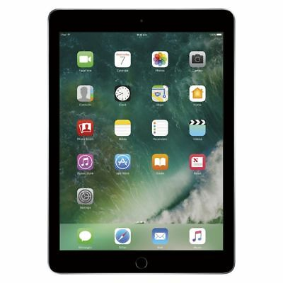 iPad 9.7 WiFi 128GB Space Grey