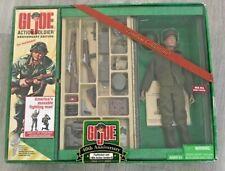 GI Joe FOOTLOCKER DECAL Action Soldier 1964 Replacement