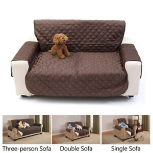 Waterproof Couch Sofa Furniture Protector Cover Pet